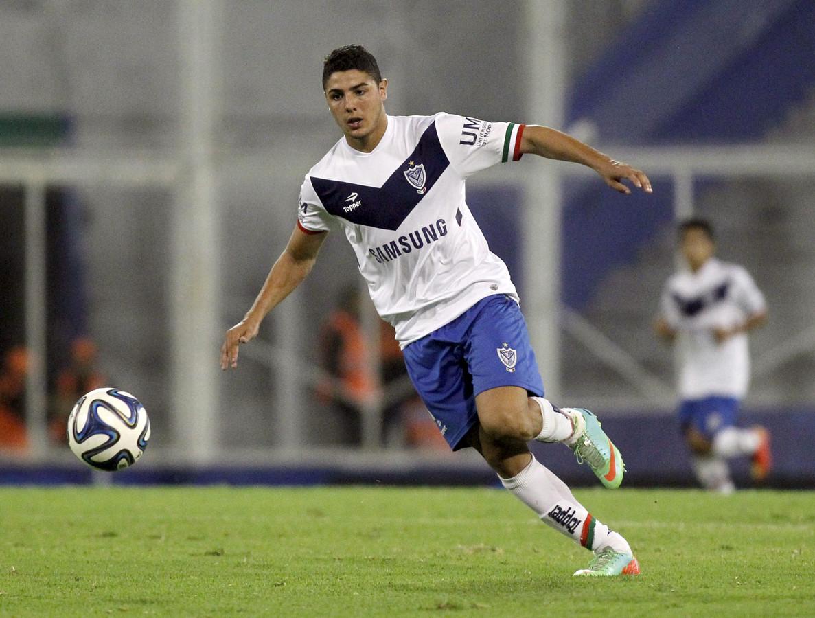 Maximiliano Romero heeft beloofd deze week naar Eindhoven te reizen.