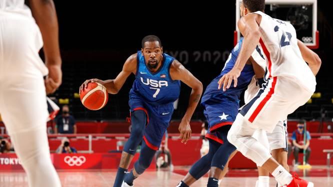 HERBELEEF OS. Stunt van jewelste: Team USA verliest verrassend van Frankrijk - België bereikt teamfinale in het turnen