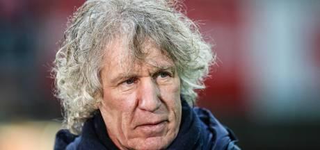 Almere City stunt met aanstellen Gertjan Verbeek als nieuwe trainer