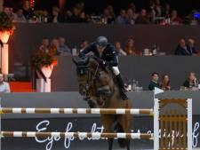 Remco Been de snelste in barrage van Grote Prijs bij Jumping Zwolle