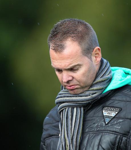 Hans Hendriksen nieuwe trainer vv Doetinchem