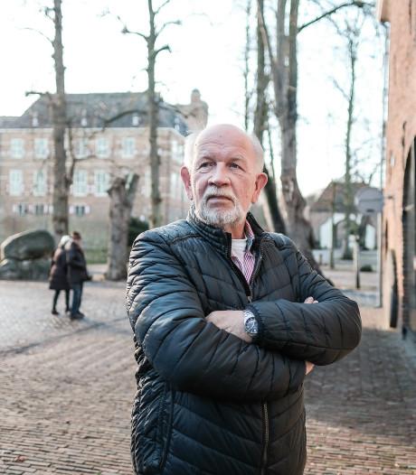 Huib woonde zelfs even op kasteel 's-Heerenberg: 'Ik kan je vertellen dat het best tegenvalt'