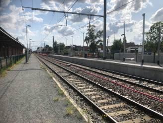 1 jaar cel voor agressie tegen treinbegeleider