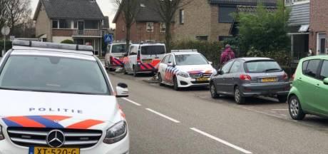 Drugslab middenin woonwijk in Raamsdonksveer, bewoner betrapt tijdens dumping langs A59
