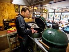 M'EAT in Den Bosch: Green Egg maakt geen indruk