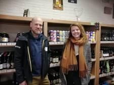 """De Hopduvel verkast naar Dok Noord (en krijgt meteen een eigen biertje): """"Het is er hipper, ideaal voor onze speciallekes"""""""