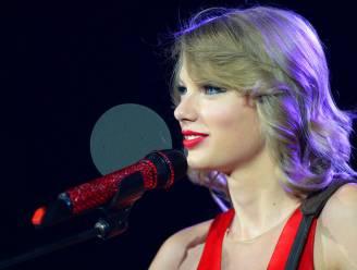 Taylor Swift is best betaalde artiest