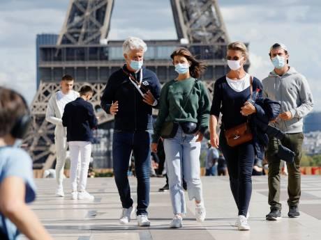 LIVE | Red Team: Nederland zo snel mogelijk in strengere lockdown; Avondklok voor 46 miljoen Fransen