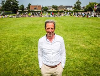 Nietsvermoedende directeur van VTI wordt met brandalarm naar uitwuiffeestje gelokt