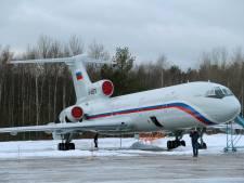 Aucun survivant dans le crash d'un avion russe