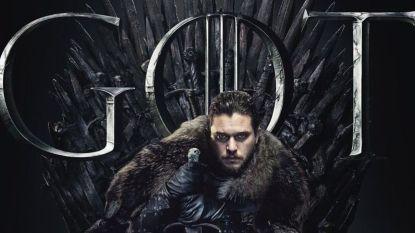 Alle 'Game Of Thrones'-personages mogen (even) op de troon zitten