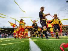Go-Ahead Kampen haalt uit tegen buurman DOS, SV Urk verstevigt koppositie in hoofdklasse en Helios haalt de dubbele cijfers