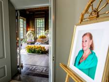 Lichaam van prinses Christina opgebaard in Koepel van Fagel bij paleis Noordeinde