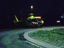 Scooterrijder uit Woudrichem alsnog overleden na ongeval