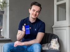 Grap van Youri (21) liep totaal uit de hand: duizenden studenten stuurden een Tikkie naar Mark Rutte