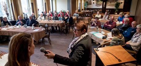 Lokale politiek Losser gaat in debat met senioren