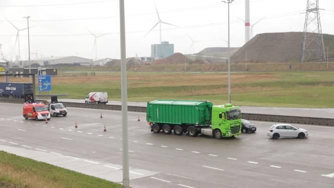 Truckchauffeur ontslagen na verkeersagressie
