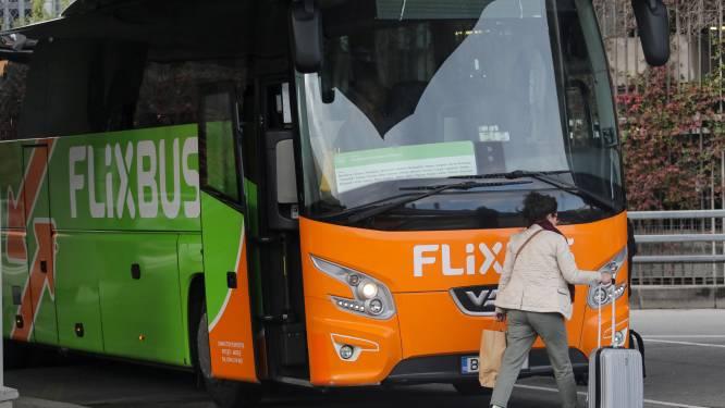 FlixBus wil verder groeien na financieringsronde van 650 miljoen euro