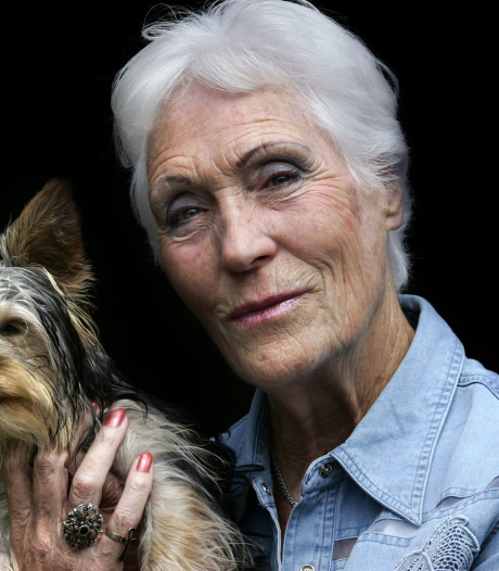 'Lieve Mona' op 87-jarige leeftijd overleden