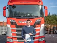 Wanneer is het vaarwel diesel en welkom elektrische vrachtwagen? Een programma van HZ rekent het uit