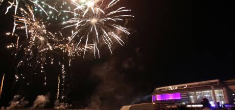 Pas de feux d'artifices à la Côte pour les fêtes de fin d'année
