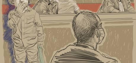 Politieman die Mawda (2) doodschoot getuigt voor de rechter: 'Haar dood heeft me gebroken'