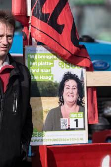 Caroline van der Plas heeft kloppend hart voor de boer: 'Ik blijf me verzetten tegen de leugens die over de sector worden verspreid'