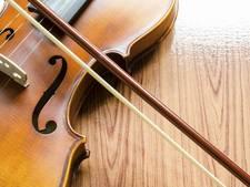 2 juli: Muziek en folklore in Kloosterzande