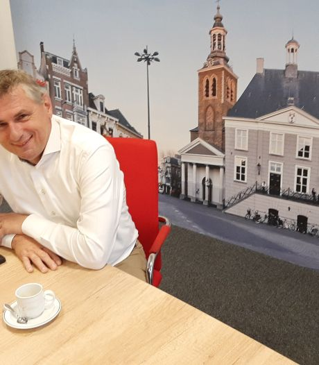 Roosendaal dobbert rustig richting verkiezingen