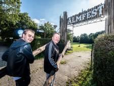 Groesbeek viert einde corona met Almfest: 'Tijd voor een feestje'