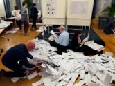 Hoe werkt het stemmen tellen woensdag? Vijf vragen en antwoorden
