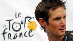 """Fränk Schleck over het leven na de koers: """"Ik zou Andy graag weer wat meer op de fiets krijgen"""""""