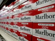 """Philip Morris veut cesser de vendre des cigarettes au Japon """"d'ici dix ans"""""""