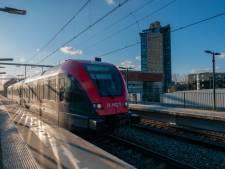 Geen treinen tussen Dordrecht en Geldermalsen door twee verschillende storingen