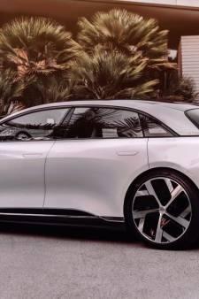 837 kilometer op één acculading én volgend jaar hier te koop: deze auto haalt Tesla links en rechts in