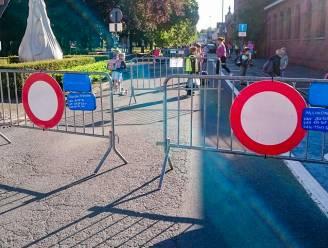 Dries wordt fiets- én schoolstraat