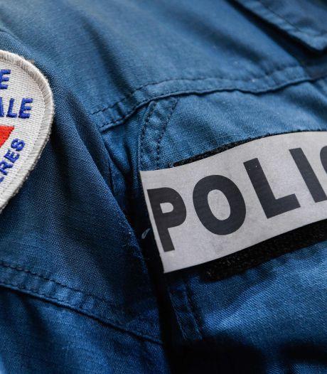Un policier français dans le coma après avoir reçu une bouteille en verre sur la tête lors d'une intervention