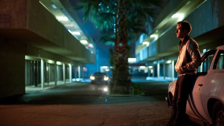 Drive (2011). Beeld