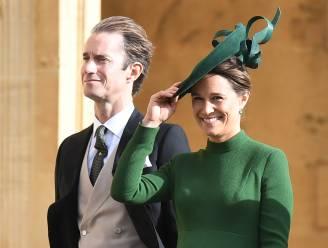 """Hertogin Kate wordt opnieuw tante: """"Pippa Middleton zwanger van tweede kindje"""""""