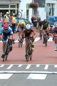 Pit wint klassieker in wielerweekeinde van Roden