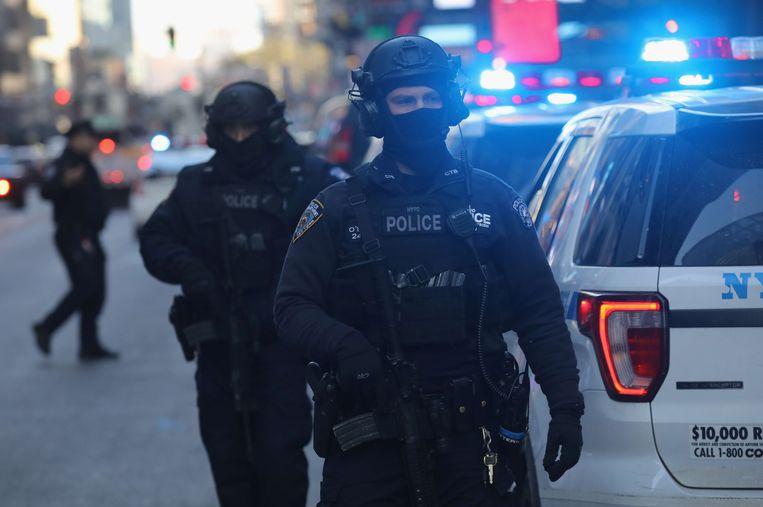 Illustratiebeeld. Beeld AFP