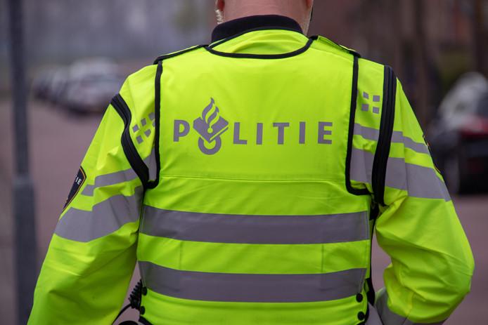Een 16-jarige jongen werd opgepakt in Zwolle