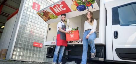 Met nieuw wagenpark kan Picnic vanuit Almelo grotere regio bedienen