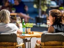 Terrassen open, willen alle burgemeesters in Noord- en Oost-Gelderland