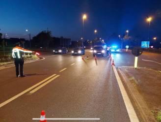 Federale en lokale politie houden grote anti-inbraakactie