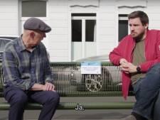 """De Ideale Wereld steekt de draak met Stad Gent: """"Gelooft u in dure campagnes om mensen met elkaar te doen praten?"""""""