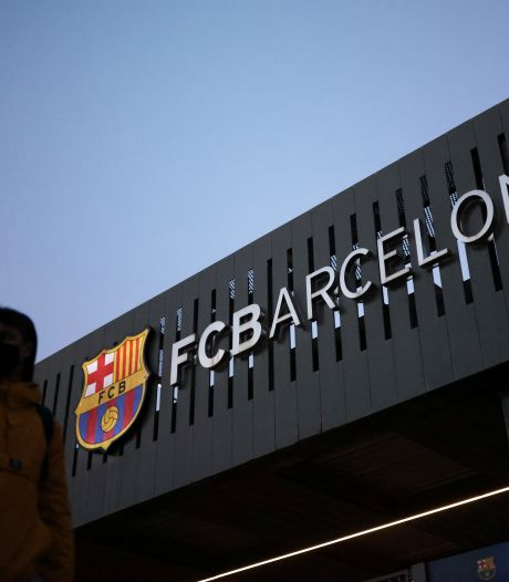 Presidentsverkiezingen bij FC Barcelona op 7 maart