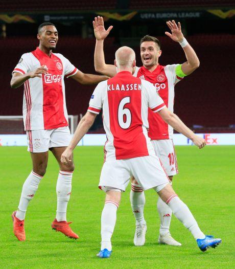 Ondanks echec PSV heeft Nederland plek zeven op coëfficiëntenranglijst voor het grijpen