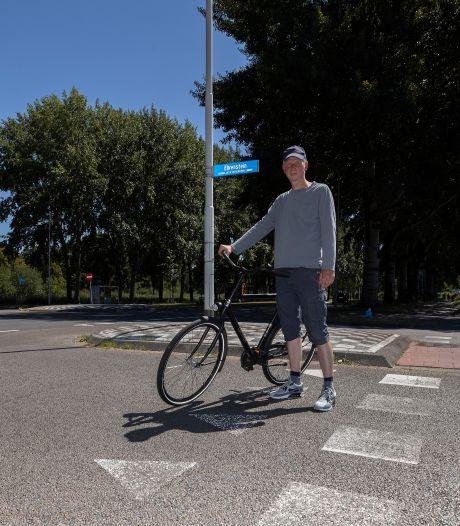 Onderhoud wegen Eindhoven moet beter, inrichting veiliger, zegt fietsburgemeester