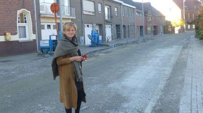 """Update wegenwerken in Herdersem: """"Rioleringswerken op de Grote Baan in volle uitvoering"""""""